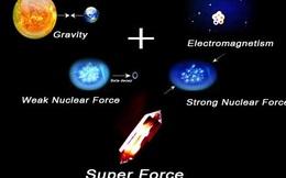 Chấn động: Phát hiện lực thứ 5, có thể giải mã 80% bí ẩn còn lại của vũ trụ!