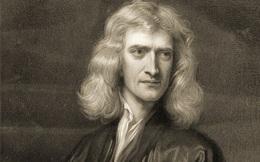 """Isaac Newton từng sở hữu bí kíp """"biến chì thành vàng"""""""