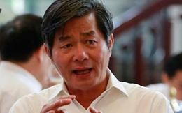 Ông Bùi Quang Vinh: Ngân sách địa phương quản lý, tôi rất lo
