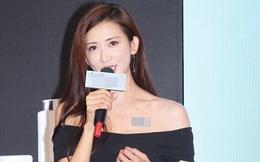 """Lâm Chí Linh phủ nhận sống chung cùng """"tình cũ"""" Ngôn Thừa Húc"""