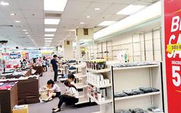 Nhiều trung tâm thương mại ở Hà Nội, TP.HCM ế ẩm