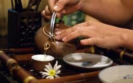 8 sai lầm phổ biến trong cách pha trà