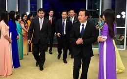 Hoàng tử Brunei dẫn đoàn CEO tìm hiểu cơ hội đầu tư tại Thanh Hóa