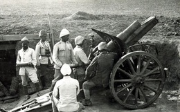 6 chiến thuật lạ đời tạo chiến thắng bất ngờ trong lịch sử chiến tranh