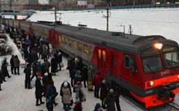 Đường sắt Nga đổi giờ tàu chỉ để phục vụ một nữ sinh
