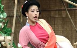 Tình duyên trắc trở của một nữ nghệ sĩ đẹp nhất nhì làng hài Việt