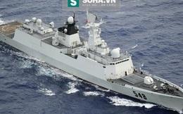 Hải quân Campuchia sẽ mua lớp tàu chiến nào của Trung Quốc?