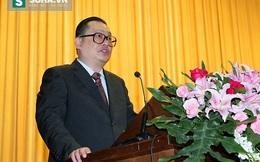 Cựu Phó thị trưởng Thâm Quyến nhảy lầu tự sát