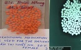 98% mẫu thuốc cam chứa chì cao