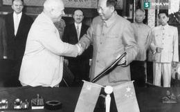 """Một chữ sai sót khiến Bắc Kinh """"vuột"""" khoản viện trợ khổng lồ của Liên Xô"""
