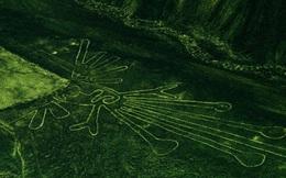 """Bí ẩn loạt hình vẽ khổng lồ """"đánh đố"""" nhân loại suốt 2000 năm"""