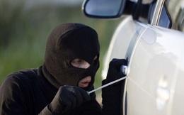 Trộm xe hơi phát khóc nếu bạn áp dụng mẹo này