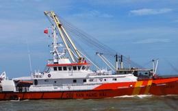 Tìm thấy thi thể thuyền trưởng tàu bị đâm chìm trên biển