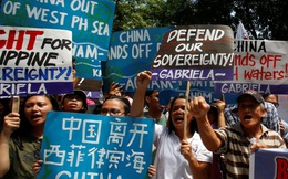 Philippines và các nước nên kiện đòi Trung Quốc 177 tỉ USD