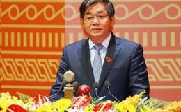 Đại hội XII: Nhiều đại biểu mong Bộ trưởng Bùi Quang Vinh tái cử