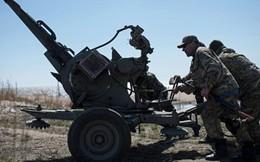 OSCE: Lệnh ngừng bắn ở miền Đông Ukraine giống như trò hề