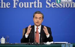 """Ngoại trưởng Trung Quốc lên tiếng về """"kháng Mỹ viện Triều 2.0"""""""