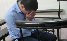 Phiên tòa chứa chan nước mắt của nghịch tử giết cha