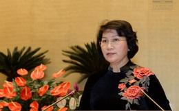 Bế mạc kỳ họp cuối cùng Quốc hội khóa XIII: Chủ tịch QH nhắn gì tới các đại biểu?