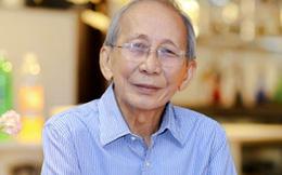 Hai bóng hồng đi qua cuộc đời nhạc sĩ Nguyễn Ánh 9