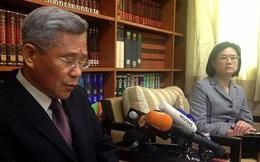 """Đài Loan phản ứng vì bị Trung Quốc """"đuổi"""" khỏi cuộc họp"""