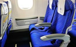 """Phát hiện về """"hang ổ"""" của virus trên máy bay khiến nhiều người thay đổi thói quen chọn chỗ"""