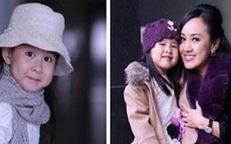 Công chúa nhỏ siêu đáng yêu của BTV Hoài Anh