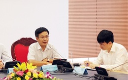 Ông Trần Đăng Tuấn 'xoay' Thứ trưởng Giao thông về BOT