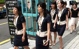 Đây chính là lý do tại sao tỷ lệ phụ nữ Hàn Quốc kết hôn và sinh con muộn tăng cao