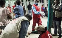 Tấn công khủng bố tại Madagascar, hơn 80 người thương vong