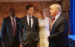 "Ai thầm lặng ""gỡ rối"" cho Donald Trump?"