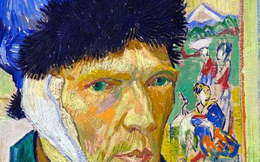 Bí ẩn lâu năm nhất về cái tai bị xẻo của danh họa Van Gogh cuối cùng cũng có lời giải