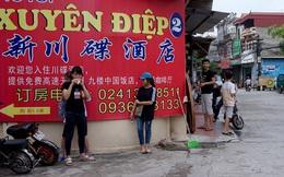 Giám đốc Sở VH Bắc Ninh: Không hiểu sao 'phố Tàu' tái xuất
