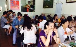 Quán phở gà siêu đắt khách, 3 giờ bán 500 bát tại Hà Nội