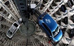 100 triệu ôtô Volkswagen có nguy cơ bị hacker mở khóa từ xa