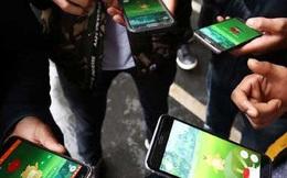 Cảnh báo lừa bắt trẻ em bằng Pokemon Go
