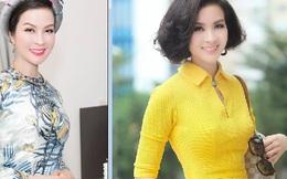 Giật mình khi biết tuổi thật của MC, diễn viên Thanh Mai