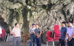 Vịnh Hạ Long: Dạ tiệc hang động đến hết năm vì trót ký