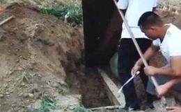Bí ẩn hàng loạt xác chết bị đánh cắp ở Trung Quốc
