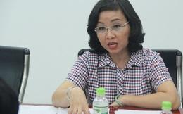 Nữ Giám đốc Sở: Luật không cấm tuyển người thân