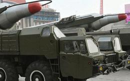 Tên lửa Triều Tiên để lộ tử huyệt của Nhật Bản?