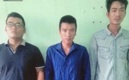 Giang hồ Hải Phòng cầm đầu đường dây ma túy ở Sài Gòn