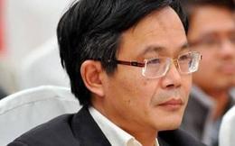 Ông Trần Đăng Tuấn bàn về chuyện làm từ thiện