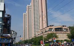 Sau gần 20 năm, Thuận Kiều Plaza của Vạn Thịnh Phát đang có thay đổi lớn?