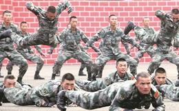 """Ấn Độ và Trung Quốc bắt đầu cuộc tập trận """"Tay trong tay"""""""