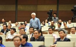Ý kiến chất vấn của ông Dương Trung Quốc được Thủ tướng thống nhất