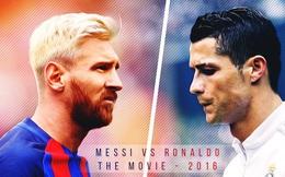 Bằng chứng Messi vĩ đại hơn Ronaldo ở La Liga