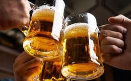 3,8 tỷ lít bia/năm, dân Việt uống nhiều bia thứ 3 châu Á