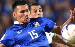 Vỡ mộng World Cup, Thái Lan còn vô đối về... đánh người và chơi xấu