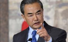 Ngoại trưởng Trung Quốc cảnh báo trực diện đồng cấp Philippines